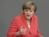 La canciller alemana, Angela Merkel. EFE/WOLFGANG KUMM/Archivo