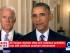 Esta imagen de la emisora de televisión en inglés de Irán muestra al presidente estadounidense Barack Obama y al vicepresidente Joseph Biden anunciando un acuerdo nuclear con Irán el 14 de julio del 2015 en Washington. (Press TV via AP video)