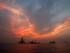 Un navío asiste en la perforación de un pozo de asistencia de Deepwater Horizon en el golfo de México cerca de la costa de Luisiana en esta foto de archivo del 4 de septiembre de 2010.  (Foto AP/Patrick Semansky)