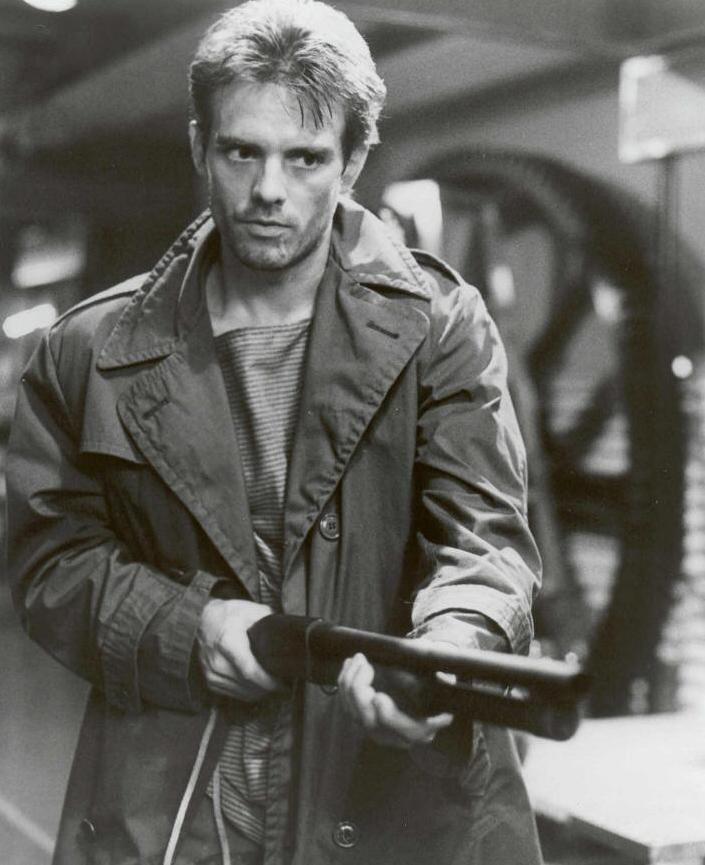 Kyle Reese en Terminator 1