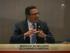 Diego Salgado, legislador del movimiento CREO. Foto: Captura de pantalla de la sesión de la Asamblea Nacional del martes 21 de julio de 2015.