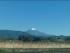 El volcán Sangay, visto el 15 de julio de 2015, en una foto de Paul Arévalo, tuiteada por Radio Canela.