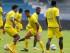 Guayaquil 5 de Junio del 2015. Entrenamiento de la Selección. Fotos: Marcos Pin / API