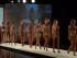 Modelos presentan diseños de San Lorenzo hoy, viernes 17 de julio de 2015, durante Miami Swim Week 2015, en Miami (FL, EE.UU.). EFE/Gastón de Cárdenas