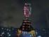 Foto de archivo. El arquero de Chile, Claudio Bravo, levanta el trofeo de campeón de la Copa América el sábado, 4 de julio de 2015, en Santiago, Chile. (AP Photo/Luis Hidalgo)