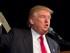 Donald Trump el martes 21 de julio de 2014. Foto: AP