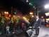 Quito (Pichincha), 13 agosto 2015.- El Presidente de la República, Rafael Correa, se dirigió a cientos de ciudadanos que apoyaron al Gobierno Nacional en la Plaza Grande. Foto: Eduardo Santillán / Presidencia de la República