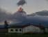 SAQUISILÍ (ECUADOR), 15/08/2015.- Vista de una explosión en el volcán Cotopaxi hoy, sábado 15 de agosto de 2015, desde la población de Saquisilí (Ecuador). El presidente de Ecuador, Rafael Correa, decretó hoy el estado de excepción en el país como consecuencia de una inusual actividad del volcán Cotopaxi - situado en el centro andino del país- que ha emanado ceniza y flujos piroclásticos, lo que obligó a una evacuación preventiva de algunas poblaciones. EFE/José Jácome