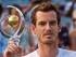 Montreal (Canadá ) , 16 / 08 / 2015.- Andy Murray de Gran Bretaña posa con el trofeo después de derrotar al serbio Novak Djokovic (no en la foto) durante la final de singles de sus hombres coinciden en el torneo de tenis Rogers Open Cup ATP en Montreal, Canadá, 16 agosto 2015 ( Tenis ) EFE / EPA / ANDRE PICHETTE