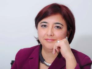 Mónica Mancero, autora de la columna 'Yachay, la punta del iceberg'