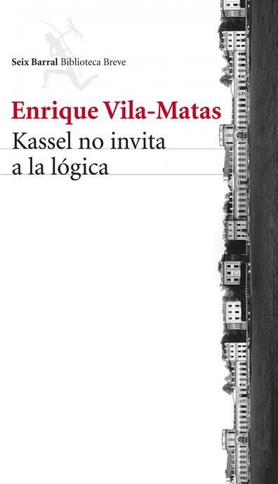 Vila Matas