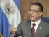 El procurador para la Defensa de los Derechos Humanos de El Salvador, David Morales. Foto de www.telemundo33.com