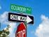 Calle Ecuador Plz, en New Jersey. Foto del Consulado del Ecuador