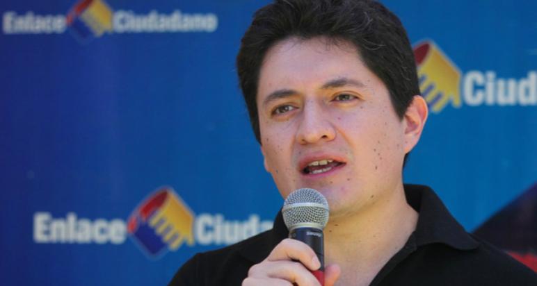 Diego Martínez Vinueza