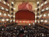 Teatro Colón, Buenos Aires, Foto de Archivo, La República.