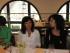 Claudia Piñeiro en Tinta Café. Foto LaRepublica.ec