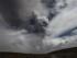 Fotografía de la columna de ceniza tras una erupción del volcán Cotopaxi el viernes 14 de agosto 2015, desde el Parque Nacional Cotopaxi, en Latacunga (Ecuador). La Secretaría de Gestión de Riesgos de Ecuador decretó hoy el paso de alerta blanca a amarilla por la actividad del volcán Cotopaxi, que ha reportado explosiones con la emanación de ceniza. EFE/José Jácome