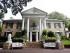 En esta foto de agosto del 2010, Graceland, la casa de Elvis Presley en Memphis, Tennessee. (AP Foto/Mark Humphrey, Archivo)