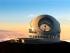 ARCHIVO - Esta versión de artista difundida por la TMT Observatory Corporation muestra el Telescopio de Treinta Metros que se propone construir en la cima del monte Mauna Kea, Hawai. A pesar de las protestas de los pueblos originarios, que consideran el sitio un lugar sagrado, desde 40 años los astrónomos realizan observaciones en Mauna Kea y han hecho aportes significativos a su ciencia.  (TMT Observatory Corporation via AP, File) NO SALES; MANDATORY CREDIT