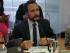 José Andrade, rector de Yachay Tech, en la Comisión de Educación, el miércoles 19 de agosto de 2015. Foto: Asamblea Nacional