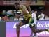 Foto de archivo. El jamaiquino Usain Bolt corre en las semifinales de los 200 metros en el Mundial de atletismo el miércoles, 26 de agosto de 2015, en Beijing. (AP Photo/Andy Wong).