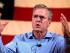 Foto de archivo, 23 de julio de 2015, del precandidato presidencial republicano y exgobernador de Florida Jeb Bush en New Hampshire. (AP Photo/Charles Krupa, File)