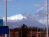 Volcán Cotopaxi. Foto: API/Archivo