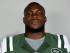 Foto de archivo del 2015 de Ikemefuna Enemkpali, el linebaker que le rompió la mandíbula a Geno Smith en un altercado en el vestuario y dejó a los Jets sin su quarterback titular por entre seis y diez semanas. Enemkpali fue dado de baja de inmediato por los Jets. (AP Photo/File)
