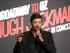 """Hugh Jackman durante una conferencia de prensa en la que anunció que hará una serie de presentaciones del espectáculo """"Broadway to OZ"""" en Australia, el lunes 24 de agosto del 2015 en Sydney. (AP Foto/Rob Griffith)"""
