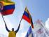 El Presidente de Venezuela, Nicolás Maduro, en Caracas, el 28 de agosto de 2015. FOTO: Alexander Gómez/Presidencia de Venezuela