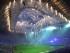 Vista general de la ceremonia de inauguración del nuevo estadio BBVA, sede del club Rayados de Monterrey hoy, domingo 2 de agosto de 2015, en Monterrey (México). EFE/Miguel Sierra.