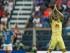 Foto de archivo. El argentino Darío Benedetto, del América, festeja luego de anotar un gol contra el Cruz Azul, en un duelo de la Liga mexicana de fútbol, disputado el sábado 29 de agosto de 2015 (AP Foto/Christian Palma)