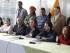 Gabriela Rivadeneira, presidenta de la Asamblea Nacional, el 17 de agosto de 2015, en el diálogo zonal por la equidad y justicia social, en Ibarra. Foto. Asamblea Nacional