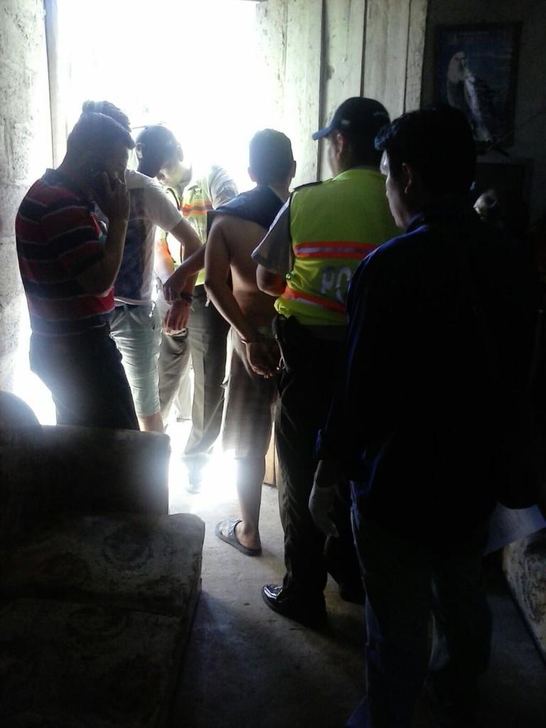 Fofo: Fiscalía del Ecuador