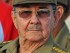 Raúl Castro. AP
