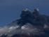 Vista del volcán Cotopaxi el domingo 6 de septiembre de 2015, desde Loreto del Pedregal en la provincia de Pichincha. EFE/José Jácome