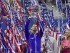 Foto de archivo. Flushing Meadows (Estados Unidos) , 13 / 09 / 2015.- Novak Djokovic de Serbia sostiene el trofeo de campeón después de derrotar a Roger Federer de Suiza para ganar la final masculina a los catorce días del Campeonato US Open Tennis 2015 en el Nacional de Tenis USTA Center en Flushing Meadows, Nueva York, EE.UU. , 13 de Septiembre de 2015. El US Open se ejecuta hasta el 13 de septiembre, que es un retorno a un calendario de 14 días . ( Abierto, Tenis , Suiza , Estados Unidos) EFE / EPA / JUSTIN CARRIL