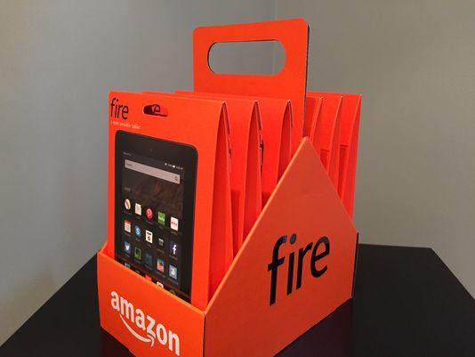 fire amazon