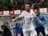 El jugador de Francia, Mathieu Valbuena, festeja un gol contra Portugal en un amistoso el viernes, 4 de septiembre de 2015, en Lisboa. (AP Photo/Armando Franca)