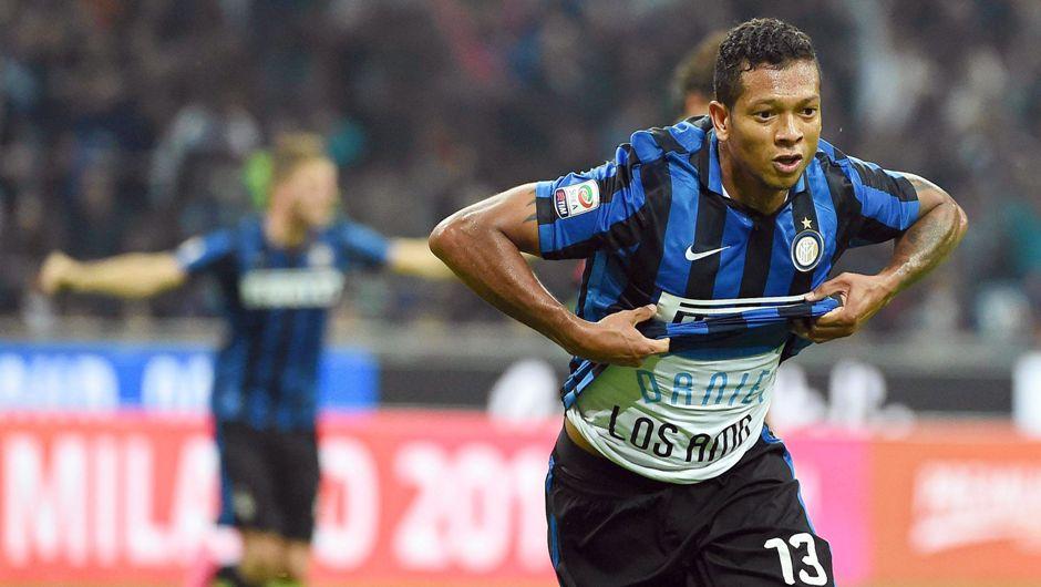 FC Internazionale Milano vs AC Milan