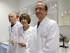 Los investigadores franceses, izquierda a derecha, Philippe Durand, Marie-Helene Perrard y Laurent David posan en la Universidad de Lyon, Francia.  (AP Foto/Laurent Cipriani)