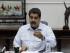 El presidente venezolano Nicolás Maduro. EFE/PRENSA MIRAFLORES