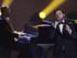 El cantante argentino Diego Torres durante su presentación en la primera edición de los Premios Platino al Cine Iberoamericano en Panamá. (Foto AP/Arnulfo Franco, archivo)