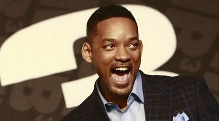 Will Smith regresa a la música junto a la banda colombiana Bomba Estéreo