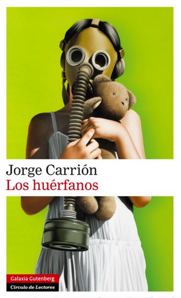 Jordi Carrión