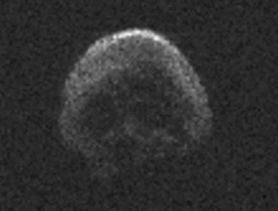 dead-comet