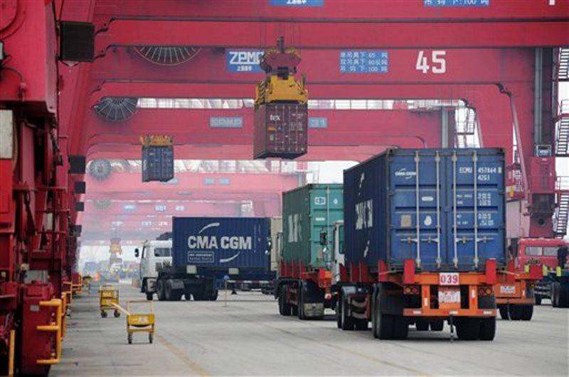 Resultado de imagen para china comercio