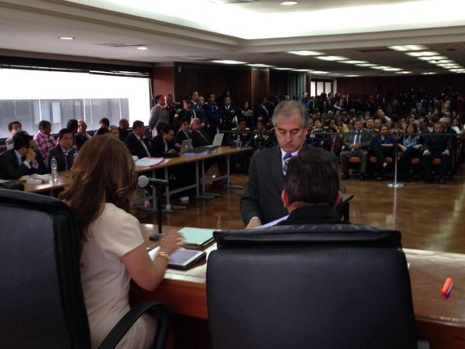 Foto: Fiscalía General