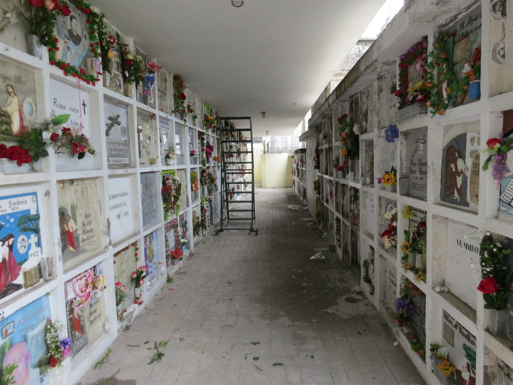 Cementerio de San Diego