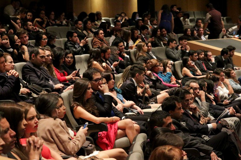 5ta Edición Festival de Cine La Orquídea- Cuenca
